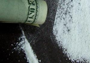 В Одессе задержали иностранца с полутора килограммами кокаина