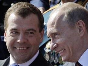 Медведев не хочет увольнять Путина