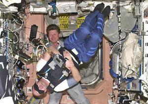 Руководитель полетом российского сегмента МКС рассказал, сколько зарабатывают космонавты