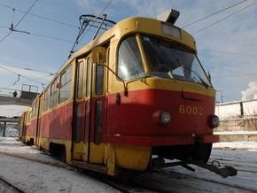 В Харькове работники электротранспорта объявили бессрочную забастовку