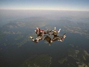 Сколько стоит прыгнуть с парашютом?