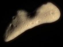 Впервые вблизи Земли замечен тройной астероид