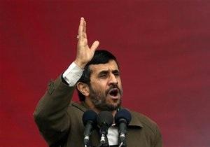 Иранское ТВ опровергло сообщение о покушении на Ахмадинеджада