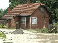 В Винницкой области началась эвакуация