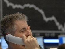 Фондовые рынки потеряли в январе триллионы долларов