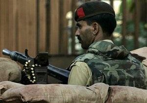 США упрекнули Пакистан в связи с пытками и убийствами в Белуджистане