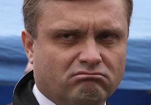 Источники: Секретариат Януковича могут возглавить Лавринович или Левочкин
