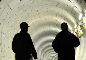 В связи с открытием станции метро Выставочный центр в Киеве изменят работу наземного транспорта