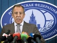 Лавров: Россия будет добиваться увеличения числа своих миротворцев в Южной Осетии
