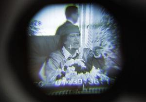 Решение контактной группы: Более 30 стран, включая США, признали режим Каддафи нелегитимным