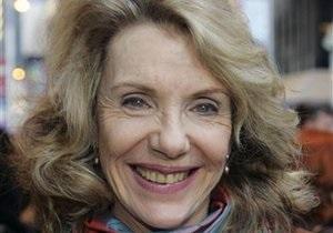 Умерла известная голливудская актриса Джилл Клейберг