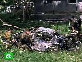 Раненый в результате покушения водитель президента Ингушетии скончался