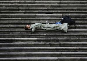 Уровень безработицы в США опустился до 5,5-летнего минимума