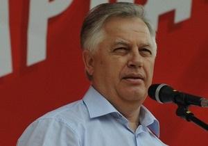 Симоненко объяснил, зачем Компартия вошла в парламентское большинство