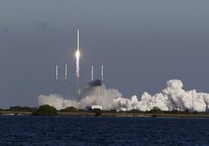 Первый запуск украинской ракеты с бразильского космодрома планируется в 2013 году