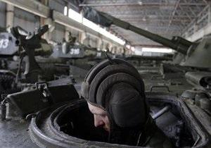 В 2009 году в российской армии расхитили почти три миллиарда рублей