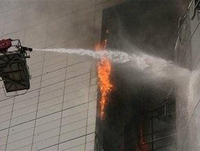 Семь человек стали жертвами пожара в столице Бангладеш