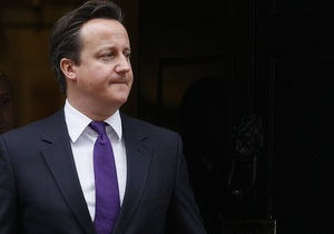 Сноуден - Приказ уничтожить жесткие диски Guardian с документами Сноудена отдал лично премьер-министр Британии