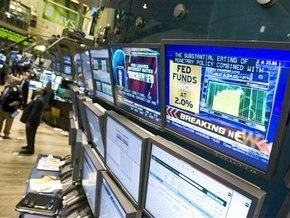 Рынки: Смешанная динамика