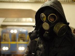 Фотогалерея: Свиной грипп. Профилактика по-киевски
