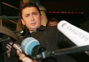 Мельниченко: Януковича хотят убрать