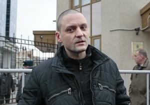 Новости России - аресты оппозиционеров в России: Удальцову могут предъявить новые обвинения в рамках болотного дела