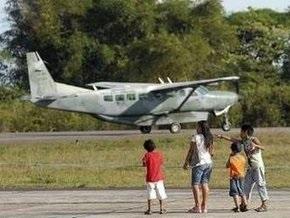 Крушение самолета бразильских ВВС: новые подробности