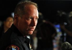 Трагедия в Техасе: число жертв стремительно увеличивается