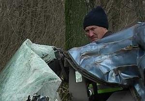В Харьковской области в ДТП попал микроавтобус со священниками: семеро погибших