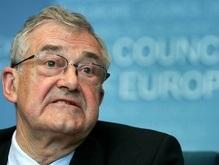 Генсек Совета Европы заявил, что Россия пострадает из-за своего решения
