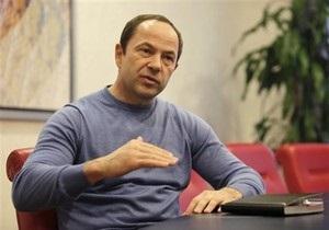 Тигипко прокомментировал присвоение Бандере звания Героя Украины