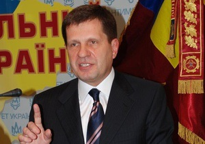 Кабмин определился с кандидатурой на пост главы АМКУ