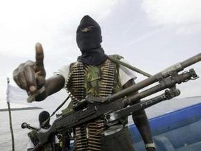 Нигерийские повстанцы объявили режим прекращения огня