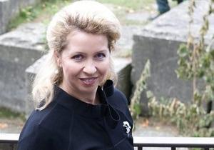 Жену Медведева пригласили на всероссийский слет блондинок