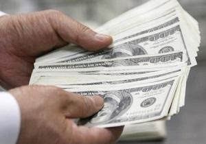 Курсы наличной валюты на 17 февраля