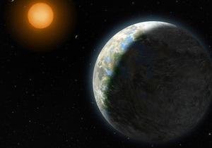 Ученые: На поверхности новой потенциально пригодной для жизни планеты может быть вода