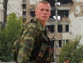 В результате серии взрывов в Чечне погибли военные