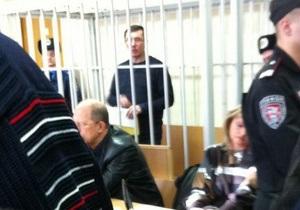 Суд огласит приговор по делу Луценко 27 февраля