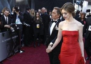 В Лос-Анджелесе началась 83-я церемония вручения премии Оскар