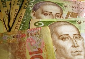 Крупнейший финансовый инвестор Украины планирует начать заимствования в гривнах