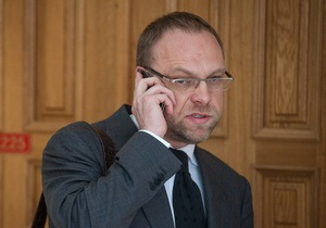 Ведомство Пшонки считает, что Власенко  сгущает краски , заявляя о трех уголовных делах
