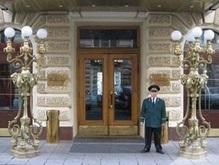 В центре Киева построят гостиницу