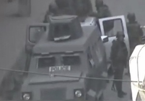 В центре Дамаска прогремели два сильных взрыва