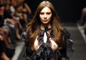 Фотогалерея: Viva Italia. В Киеве прошли Kiev Fashion Days