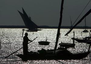 Вода в озере Танганьика достигла температурного максимума за 1500 лет