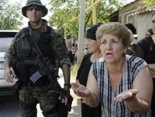 Командующий миротворцами: Столица Южной Осетии практически уничтожена
