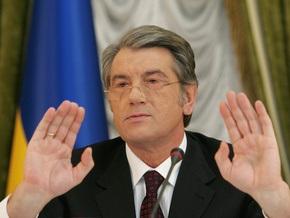 Депутат от БЮТ заявил, что табачные компании купили вето Ющенко
