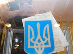 Сегодня в Украине завершается первый этап избирательной кампании