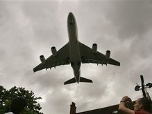 Манифестанты разблокировали аэропорт Пхукета