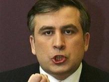 Саакшвили: Россия угрожает безопасности в Европе